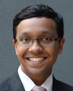 Ashray Rajagopalan