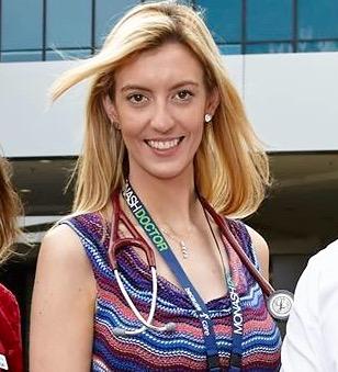 Fiona Pavan