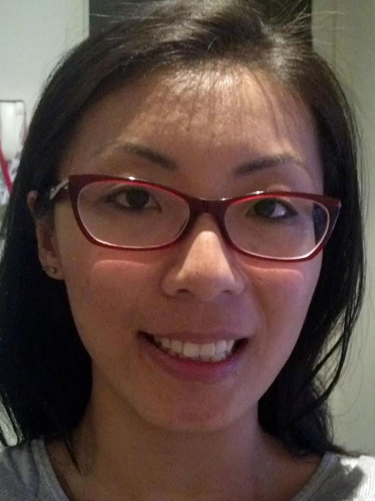 Ophelia Wong
