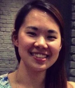 Megan Ung