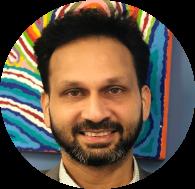 Dr Anand Ponniraivan