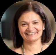 Dr Anjali Dhulia